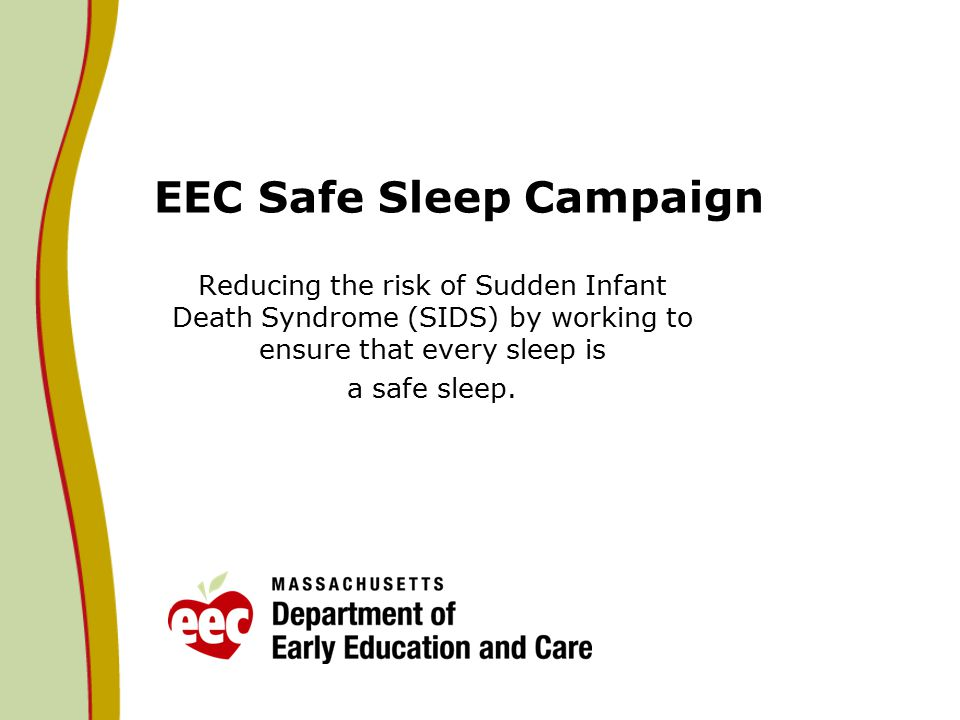 SIDS Sudden Infant Death Syndrome (SIDS) is the sudden death of an infant younger than 1 year of age that remains unexplained after a thorough case investigation that includes a complete autopsy.