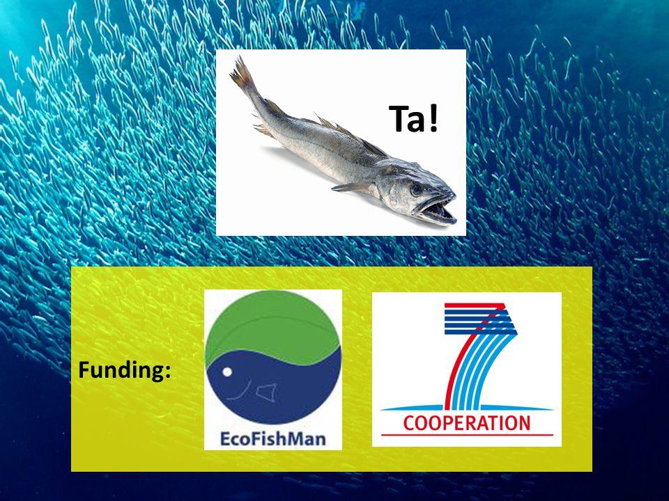 Ta! Funding: