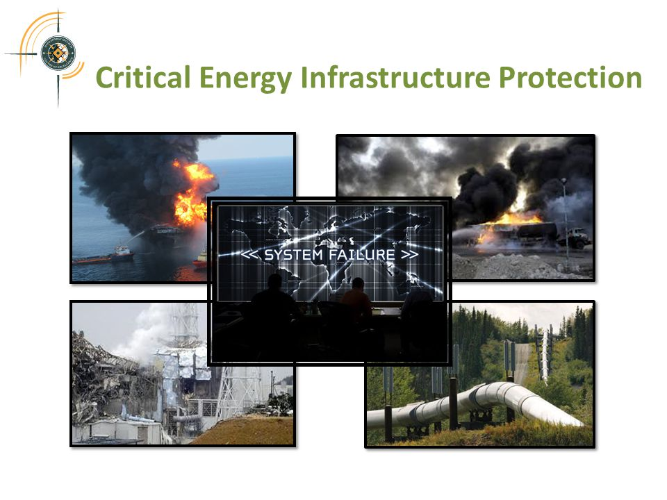 Critical Energy Infrastructure Protection