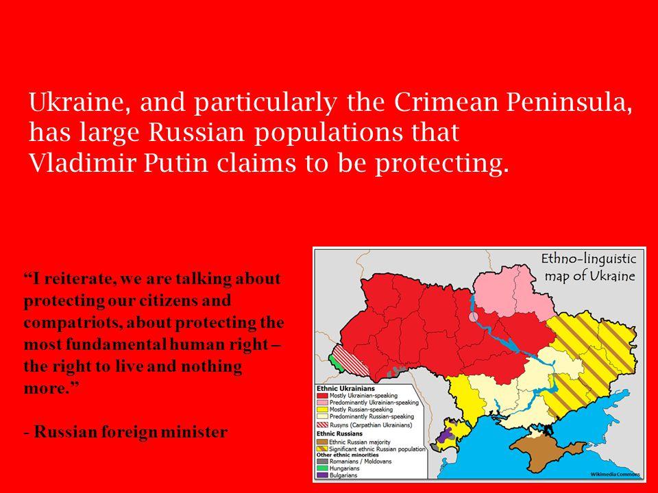 Ukraine is considered the BREADBASKET OF EUROPE