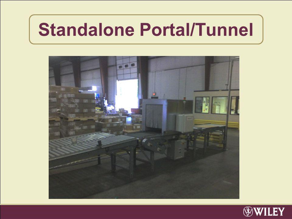 Standalone Portal/Tunnel