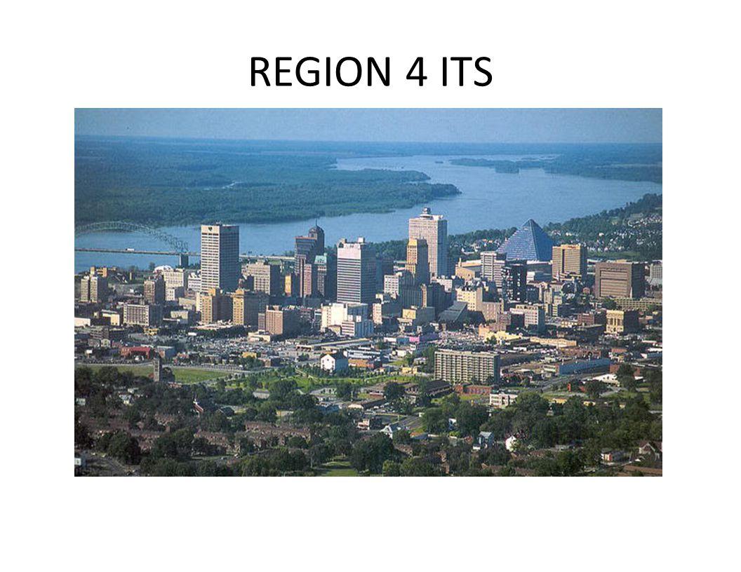 REGION 4 ITS