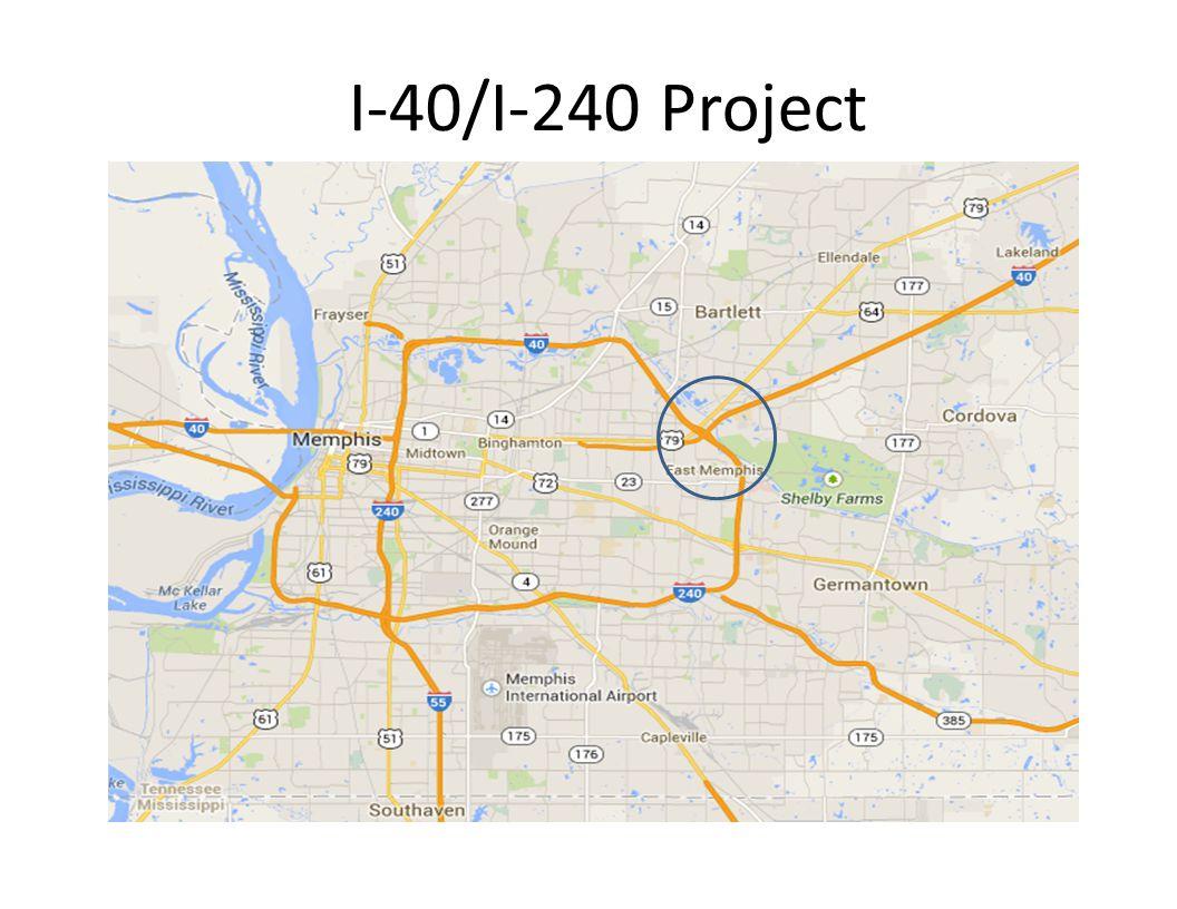I-40/I-240 Project