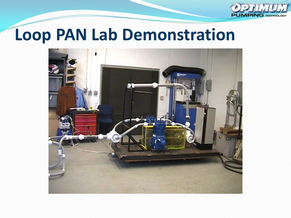 Loop PAN Lab Demonstration