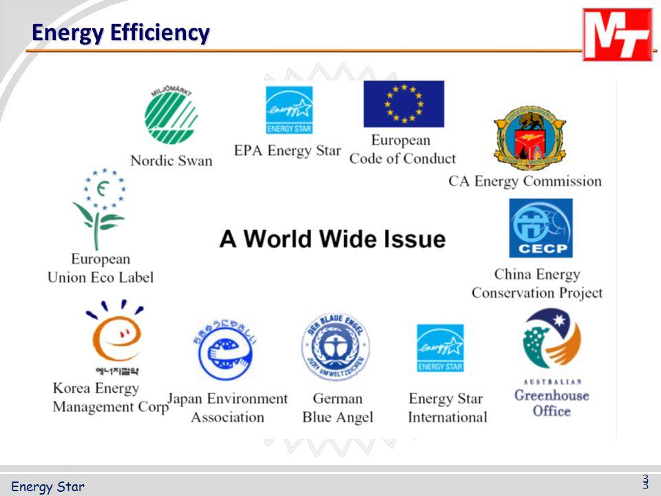 Energy Star 3 3 Energy Efficiency