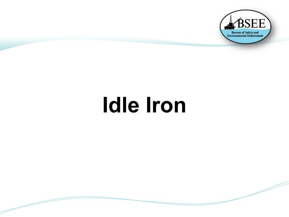 Idle Iron
