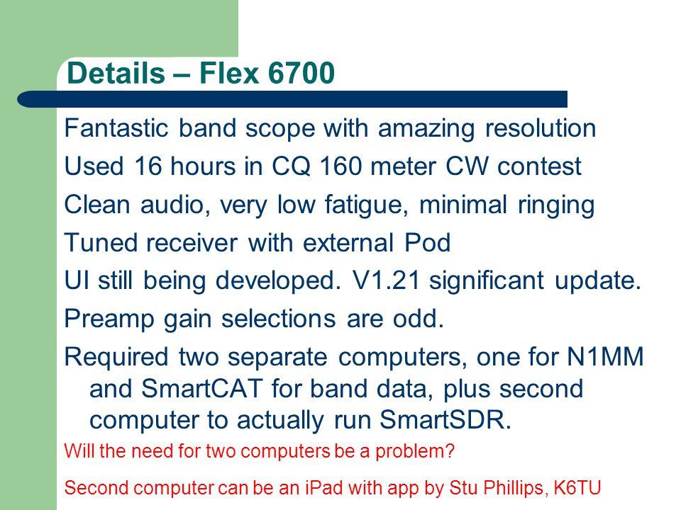 Comparison 2-Tone vs. Noise Intermodulation Bandwidth How Wide Is Your Signal ? 3 kHz -37 dB