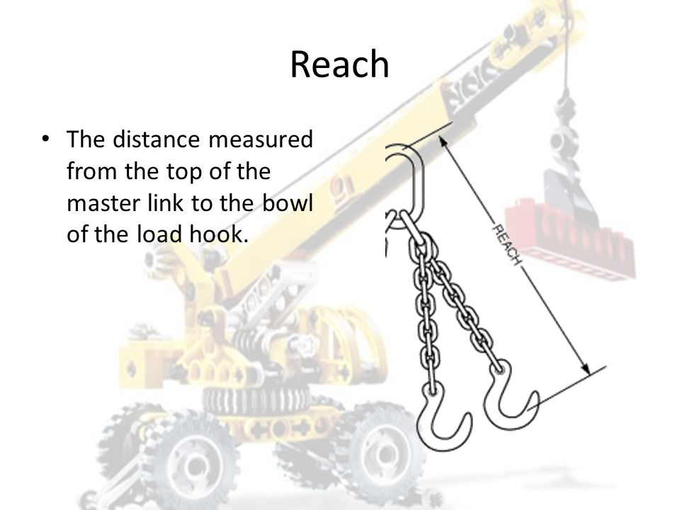 Elongation The ability of a piece of load bearing material to permanently increase in length before it fails or breaks – Expressed as a percentage of