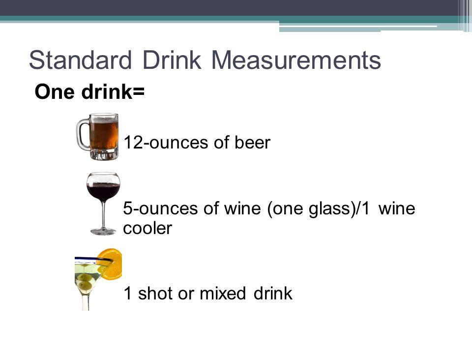 What is binge drinking.