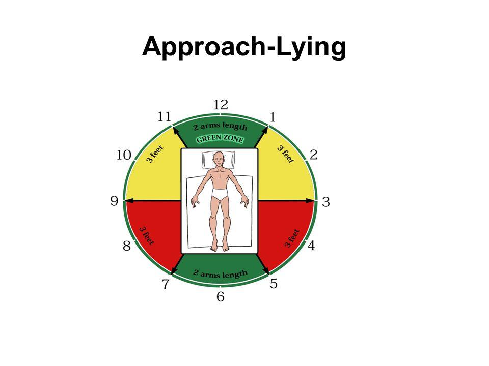 Approach-Lying