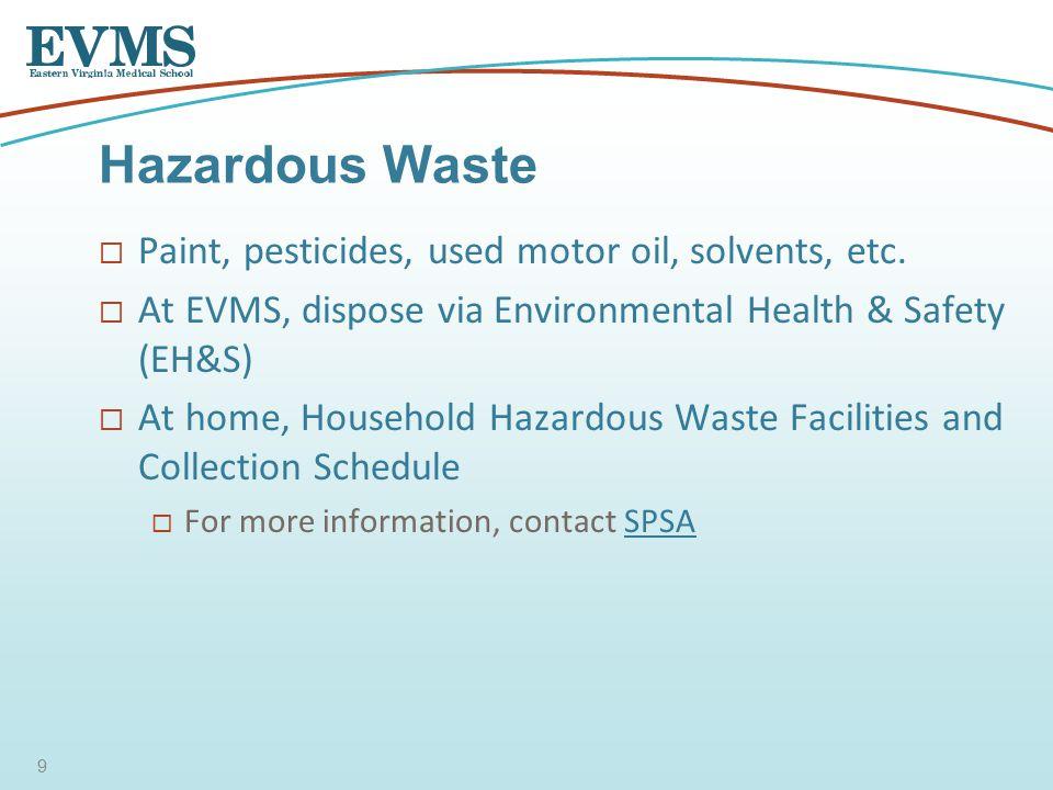  Chesapeake Transfer Station 901 Hollowell Lane Chesapeake, VA 23320  Open:  M-F (7:00AM – 3:00PM)  Sat (7:00AM – Noon)  Regional Landfill 1 Bob Foeller Drive Suffolk, VA 23434  Open:  M-F (8:00AM – 4:00PM)  Sat (8:00AM – Noon) Household Hazardous Waste 10