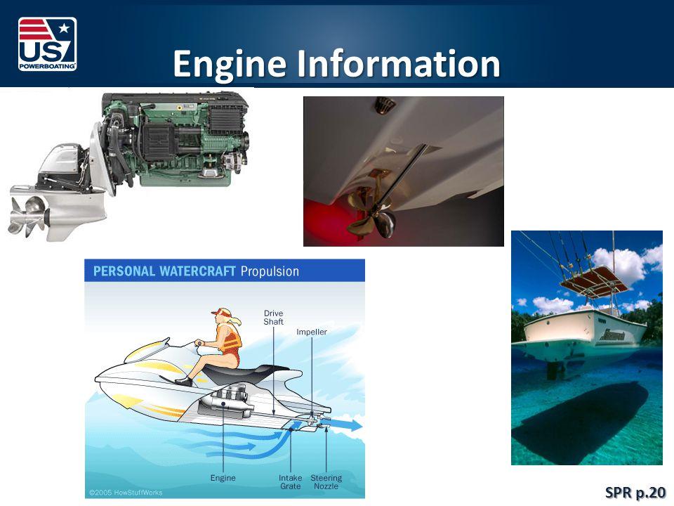 Engine Information SPR p.20