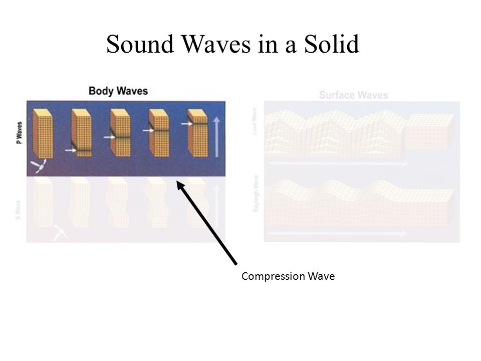Compression Wave