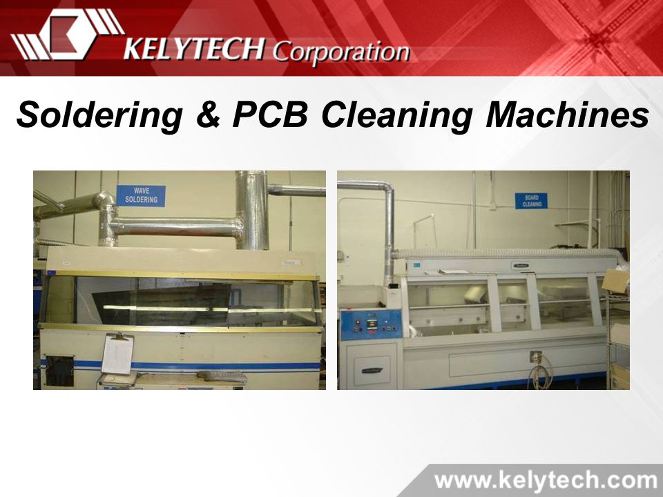 PCB Assembly Kelytech provide BGAs, SMT, through-hole, and other assembly service.