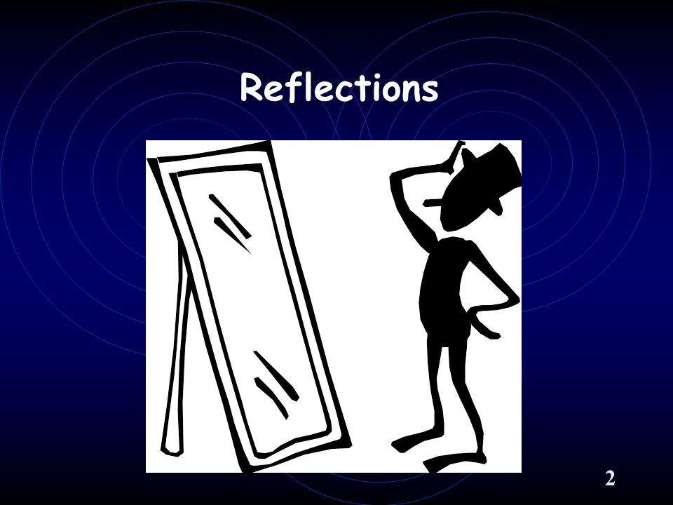 2 Reflections