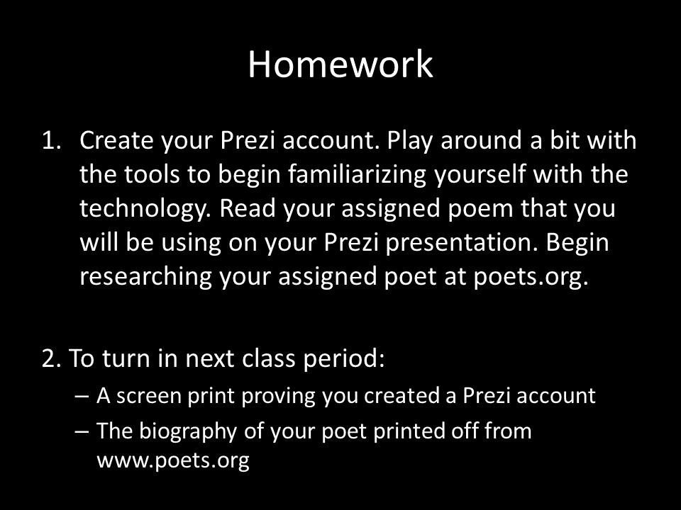 Prezi Screen Shot Open Microsoft Word or PowerPoint Have the screen open at Prezi where you have created your account Click on Insert in Word or Powerpoint Select Screenshot and choose the window in the browser with Prezi open Click on the window.