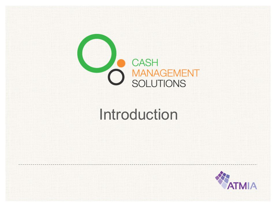 Case Study: IAD Forecasting Bank Cash Center Replenishment ATM Residual Cash Center Lack of accurate reconciliation process Before Robust and transparent reconciliation process After Time Savings Efficiency Increases Impact