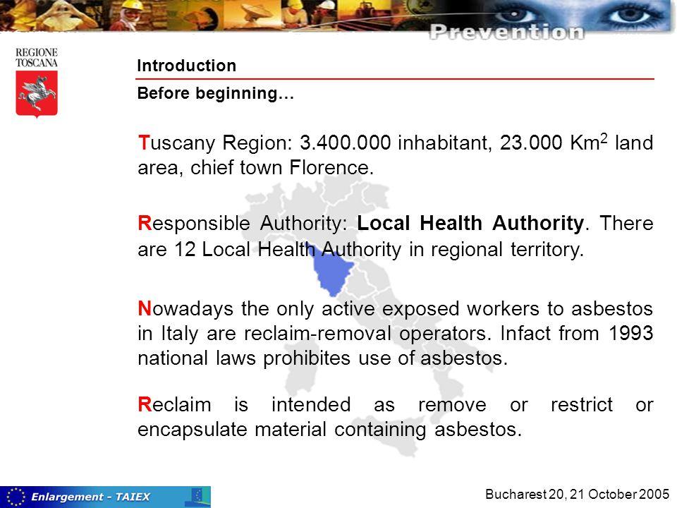 Health surveillance Government resolution n.