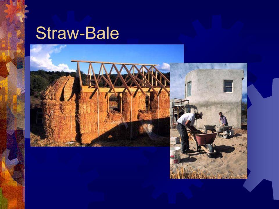 Straw-Bale