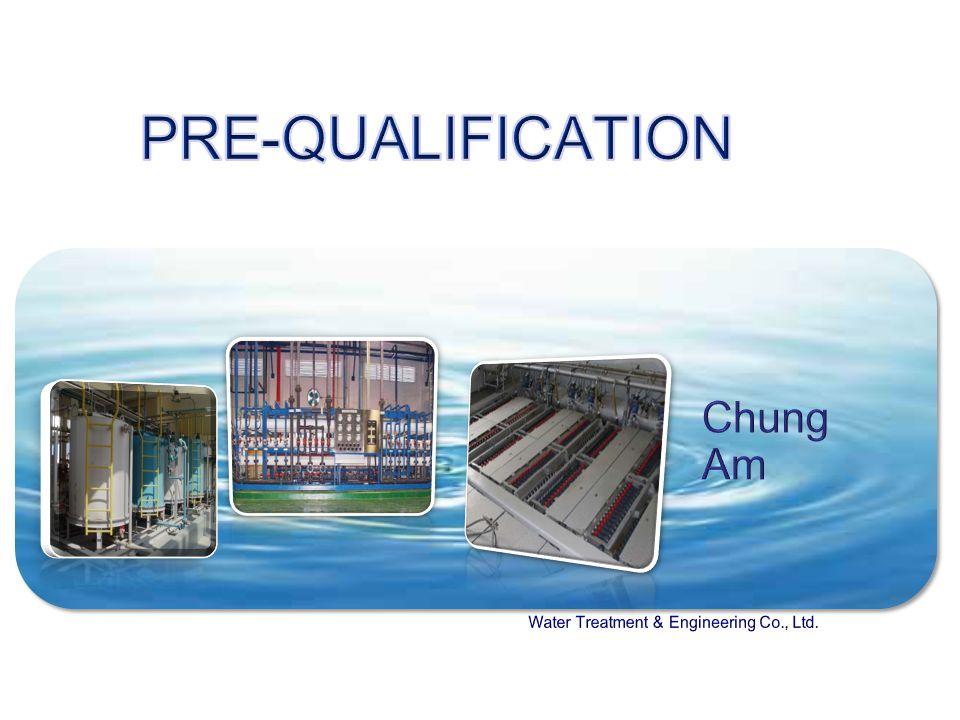ChungAm Water Treatment & Engineering Co., Ltd.5.