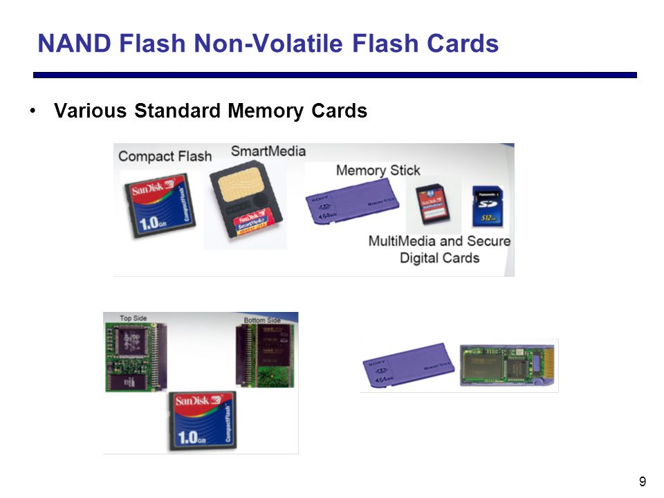 10 Functional Block Diagram for SAMSUNG K9K8G08U0M NAND Flash