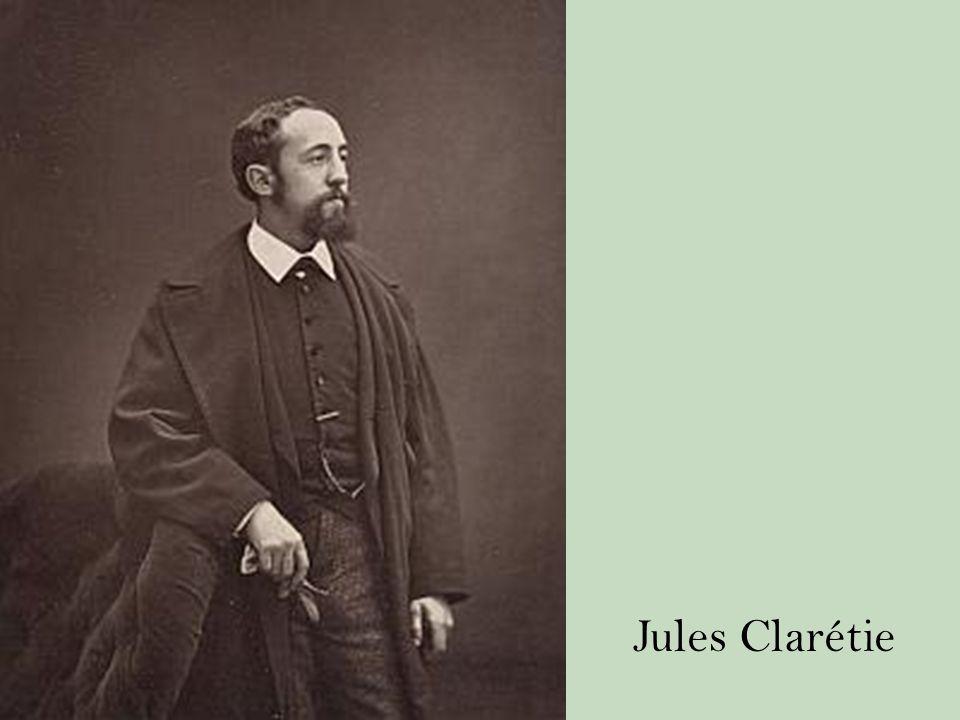 Jules Clarétie