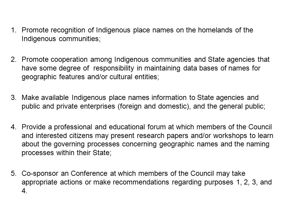 Membership of ICIPN Membership of the organization shall comprise people working with or for Indigenous communities in regard to place names who have paid the annual membership fee.