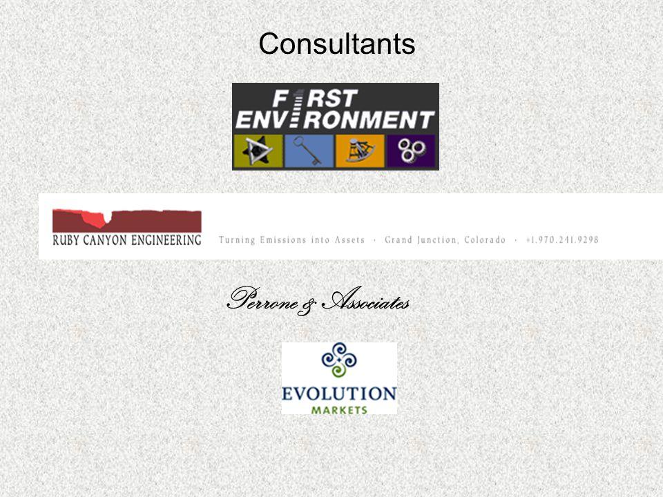 Perrone & Associates Consultants