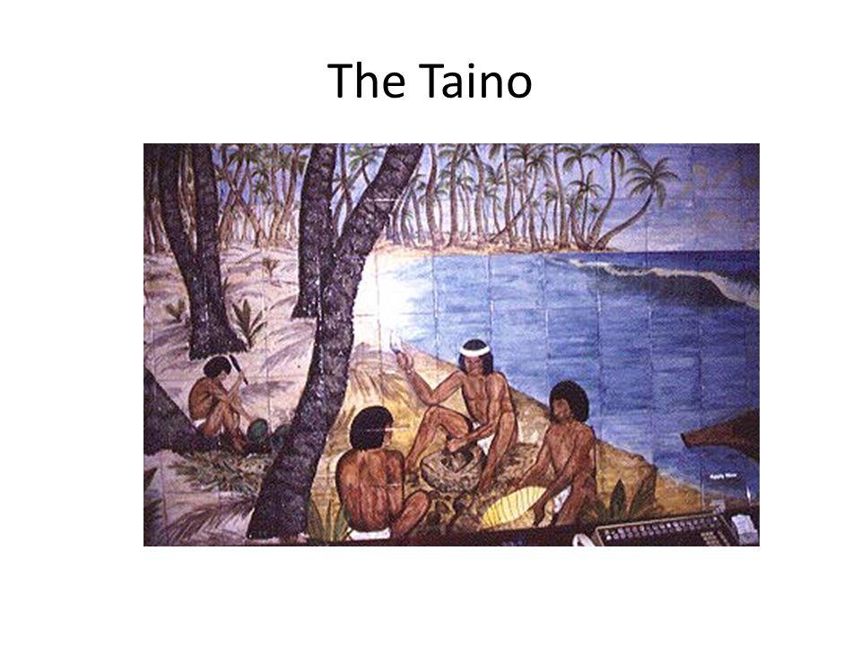 The Taino