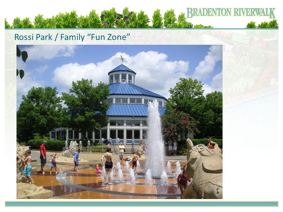 Rossi Park / Family Fun Zone