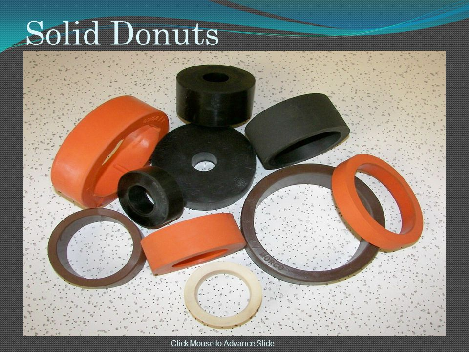 Oilfield Supply Parts Click Mouse to Advance Slide