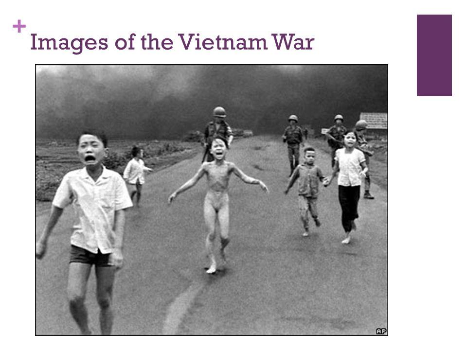 + Images of the Vietnam War