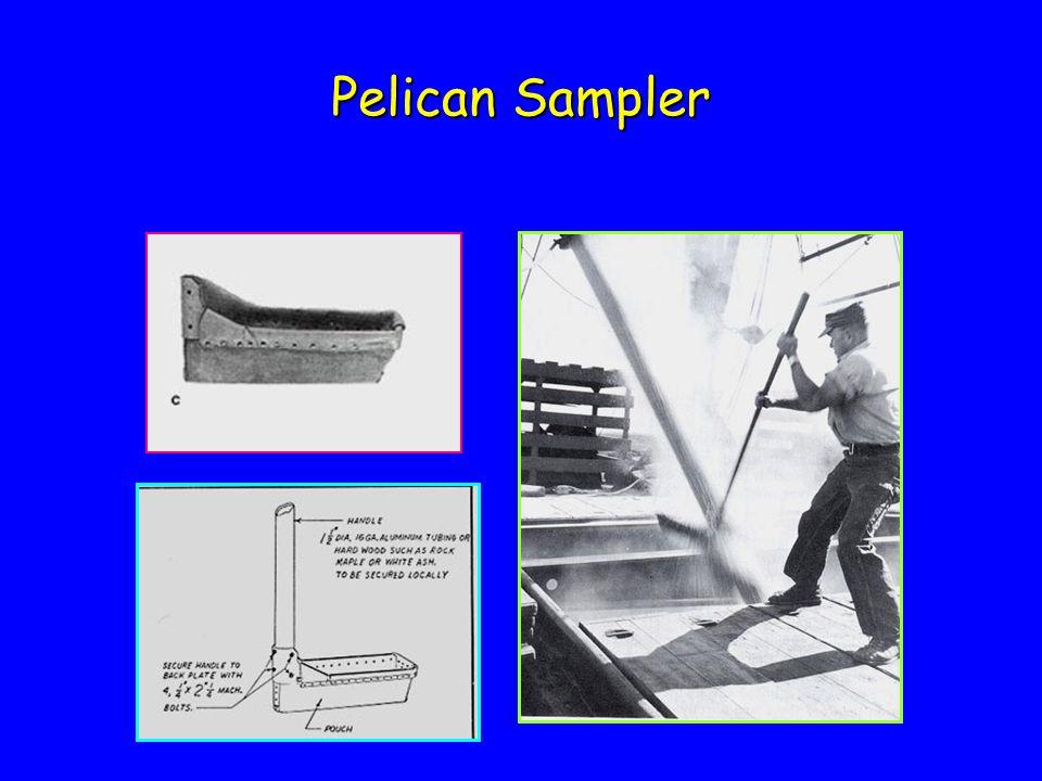Pelican Sampler