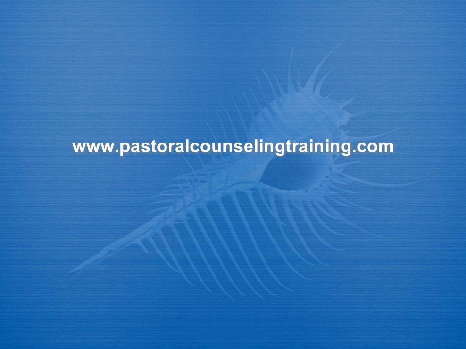 www.pastoralcounselingtraining.com