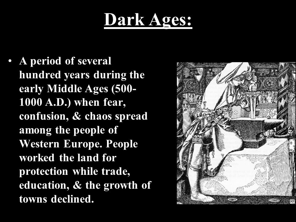 Barbarians: invaders who destroyed the Roman Empire and its well organized political, economic, & social system.