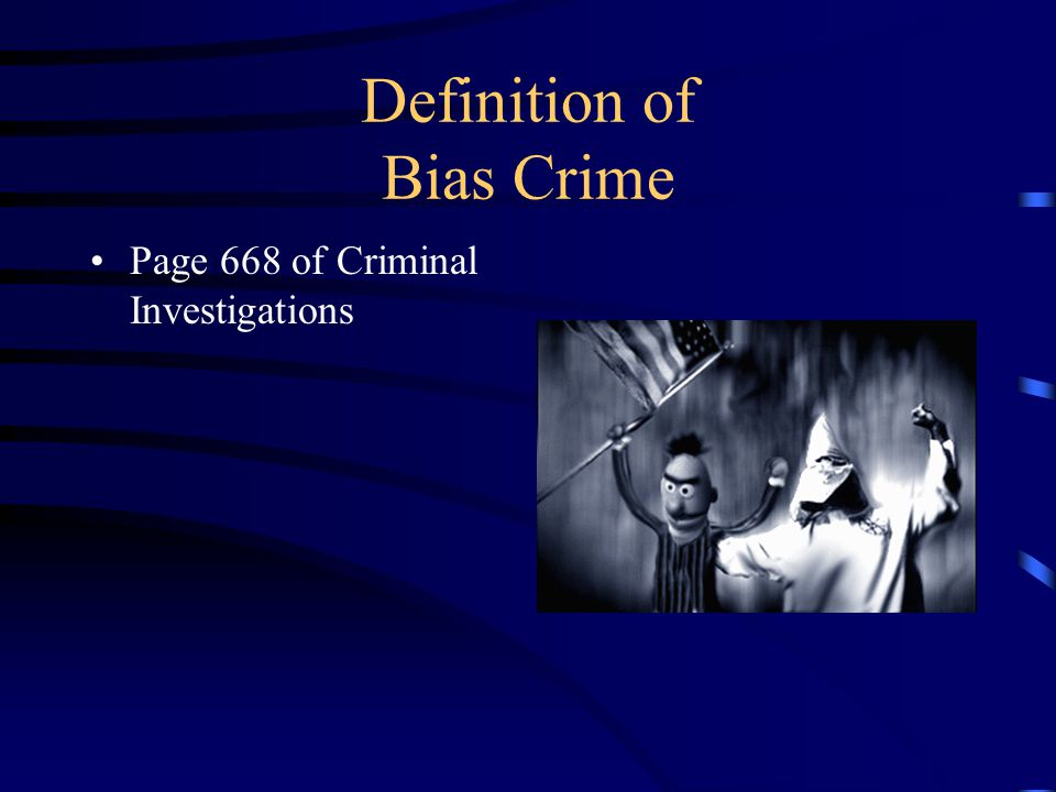 Defenses Against Prosecution Diminished mental capacity –Under the influence of drugs or alcohol Self Defense