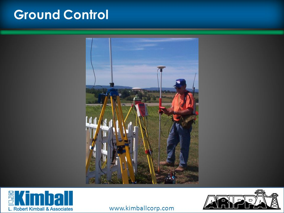 www.kimballcorp.com Ground Control