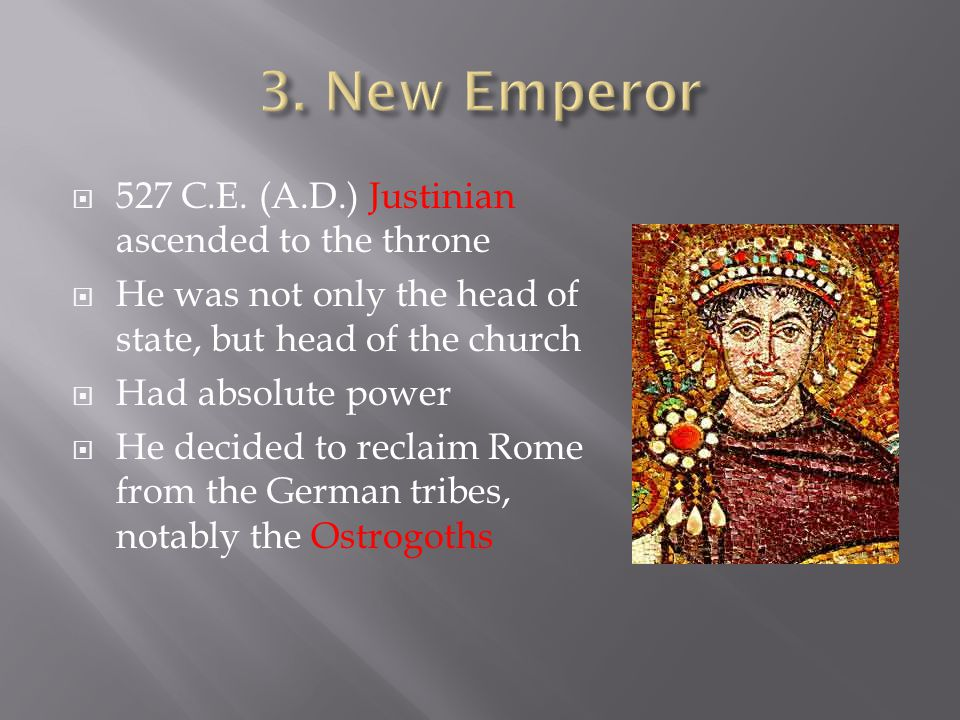  Byzantine had a hard time communicating with the West (where Rome was)  The capital was Constantinople  People spoke Greek, not Latin  Citizens felt as thought they were sharing the Roman traditions still even though they weren't in Rome