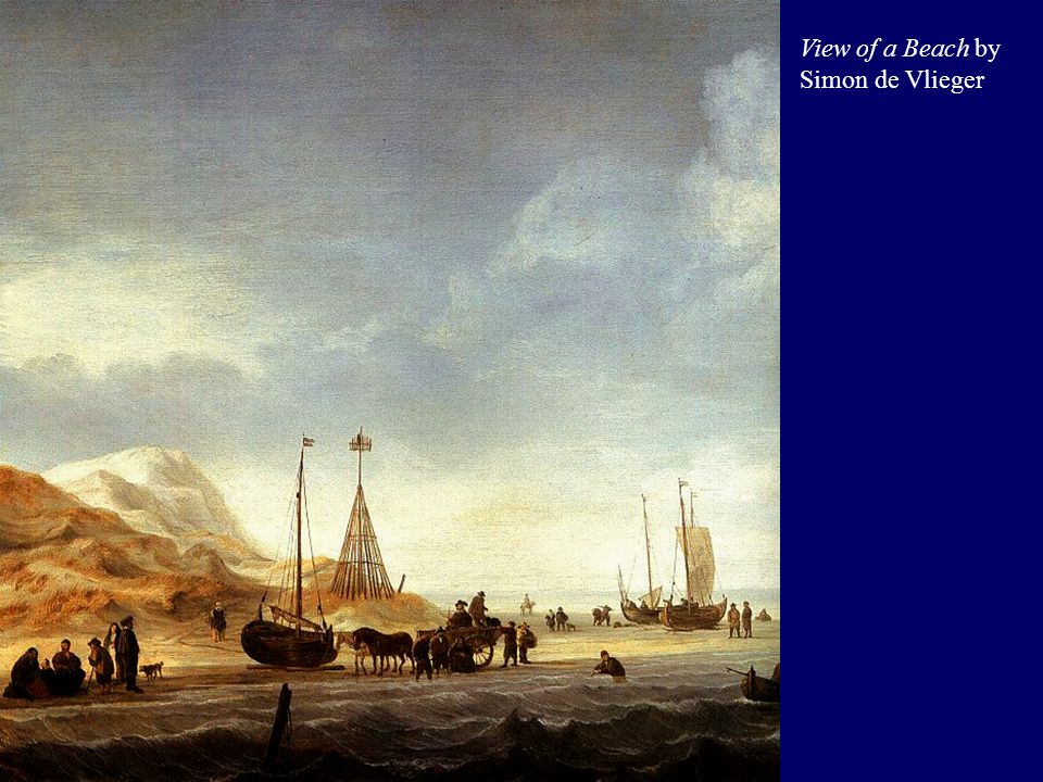 A FC.93 THE DUTCH REPUBLIC IN THE 1600S Few natural resources Netherlands largely below sea level By the sea & trade routes Need dikes, polders, windm