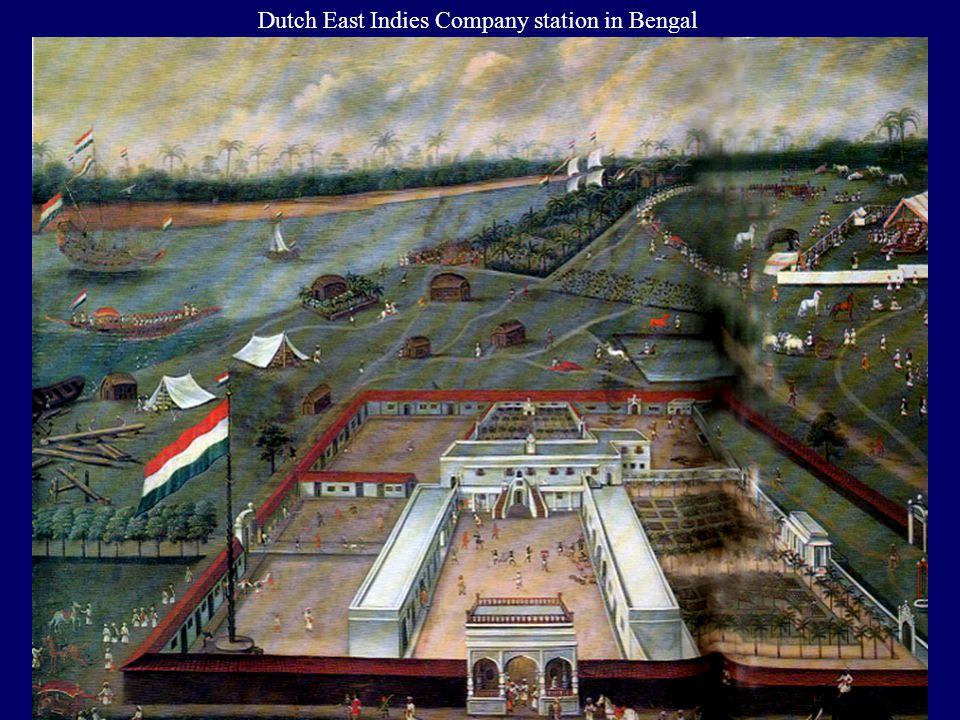 Dutch Men of War defeat Portuguese galleys at Surat (1612)