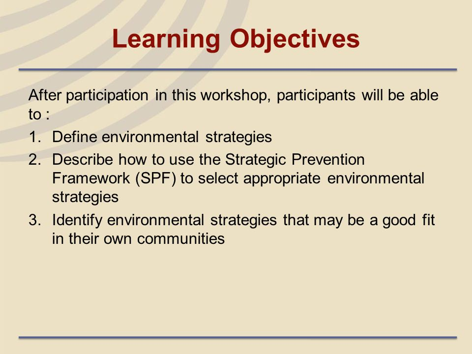 Sustainability and Cultural Competence What are we sustaining, the prevention programs or the prevention effort.