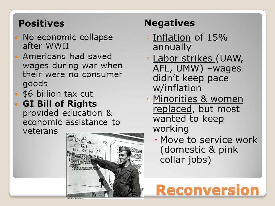 Truman's domestic agenda Fair Deal ◦Expansion of SS benefits ◦Raise minimum wage ◦Universal Healthcare ◦Fair Employment Practices Act (FEPA) ◦Public housing ◦St.