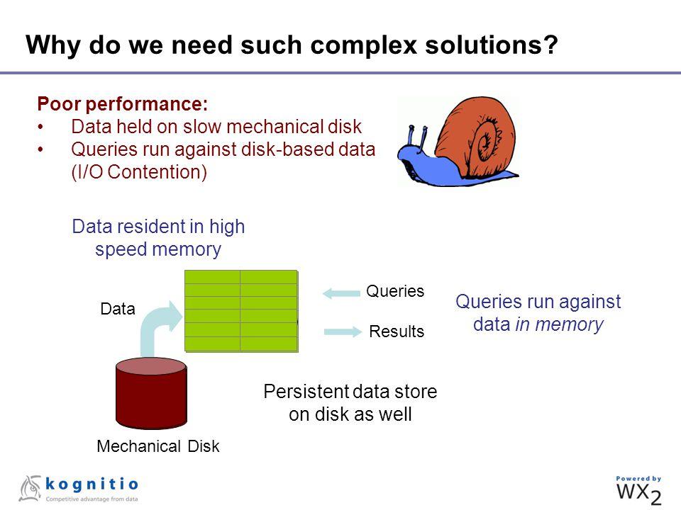 Add MPP to in-memory Industry-standard x86 Servers, Storage, Memory.