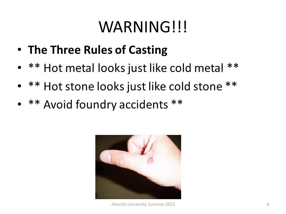 WARNING!!.