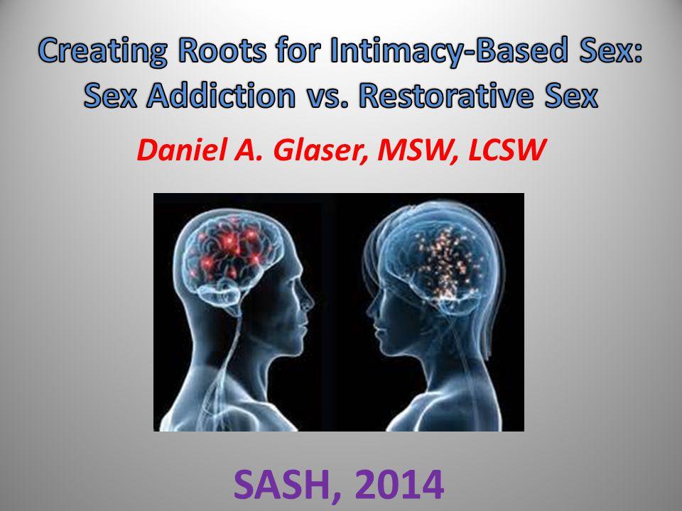 Daniel A. Glaser, MSW, LCSW SASH, 2014