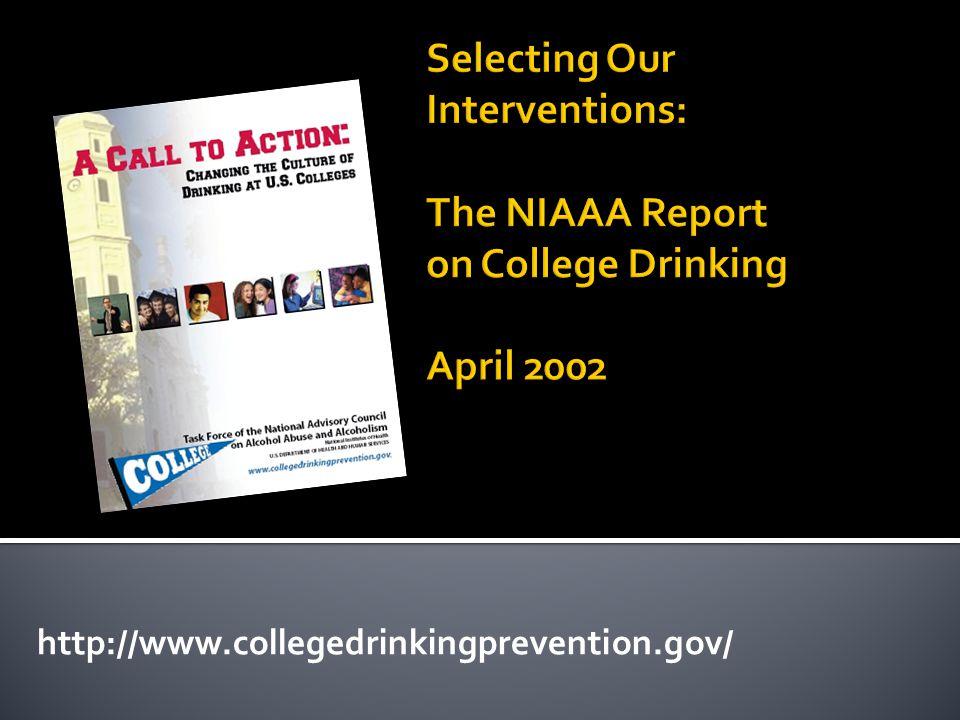 http://www.collegedrinkingprevention.gov/