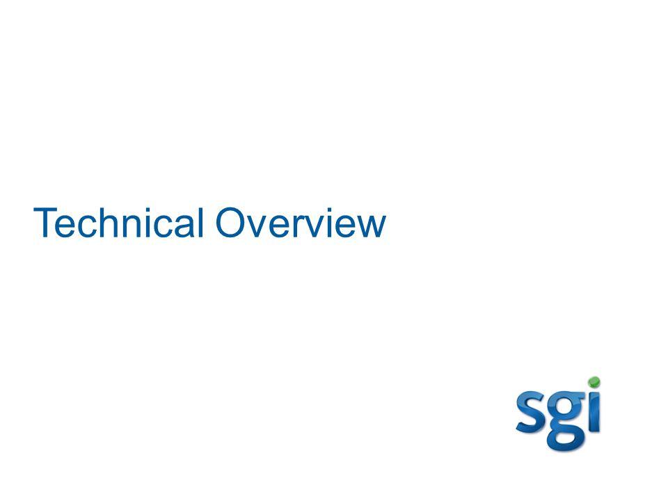 ©2013 SGI 14 SAS Storage Topology