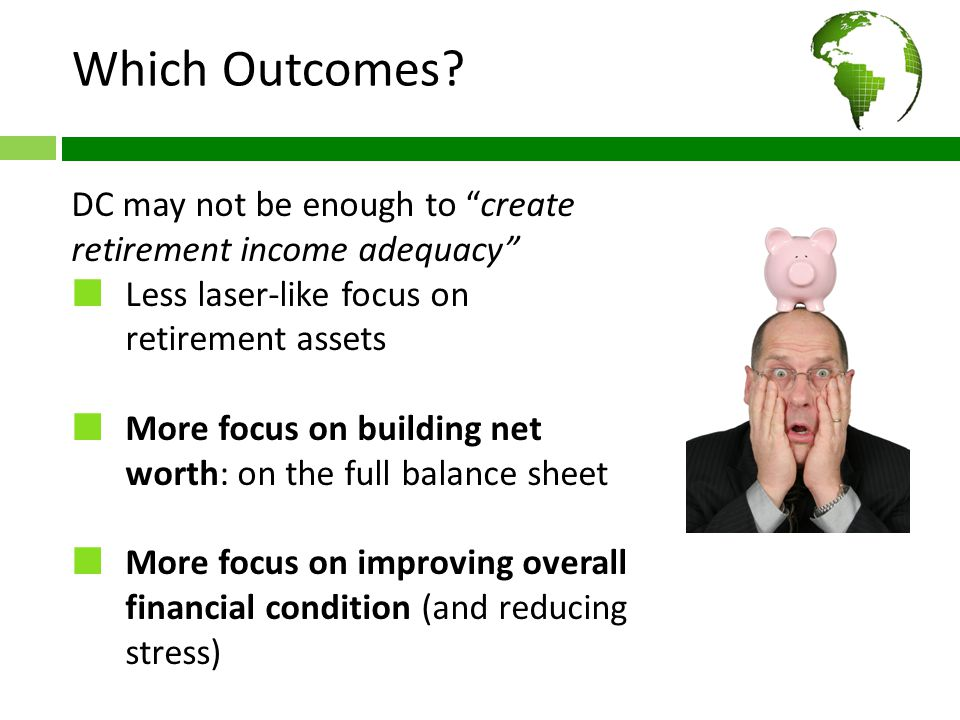 Which Outcomes.