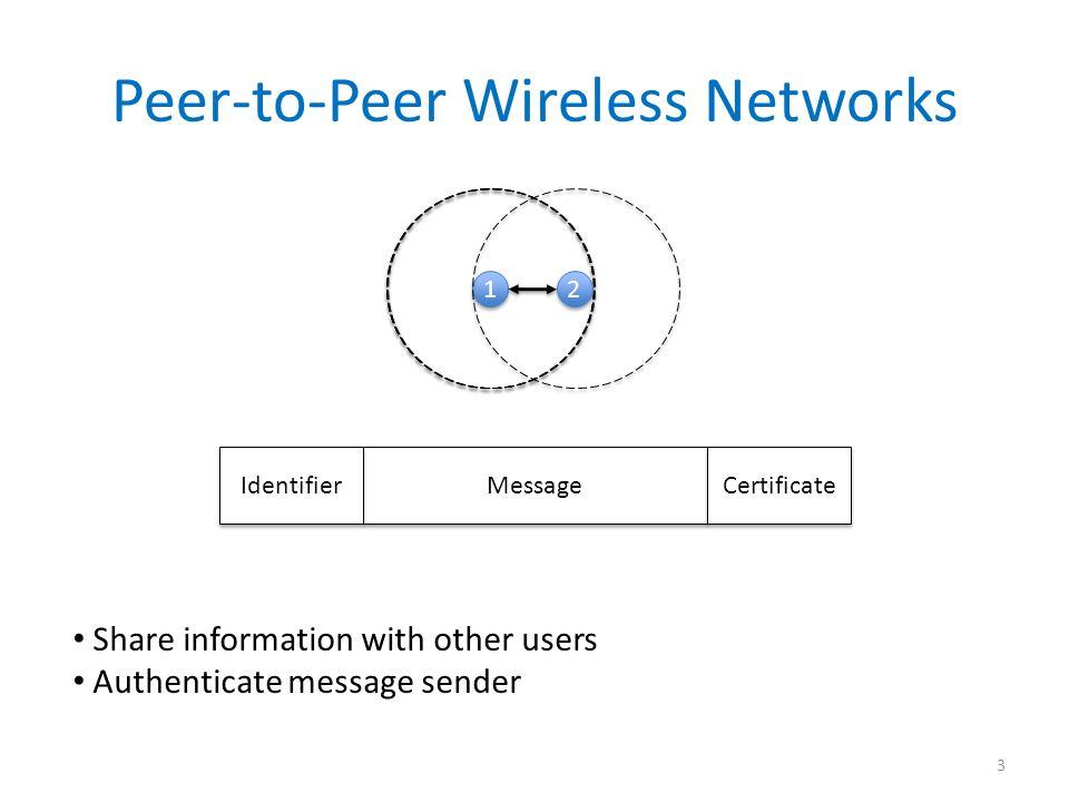 Examples 4 Urban Sensing networks Delay tolerant networks Peer-to-peer file exchange MiFi Social networks
