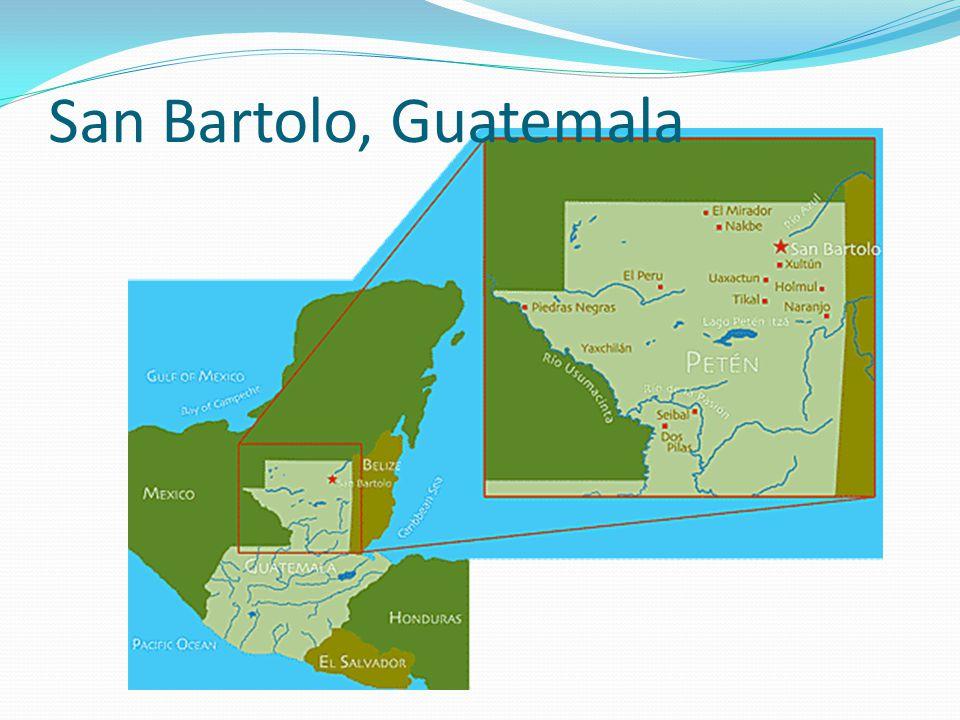 San Bartolo, Guatemala